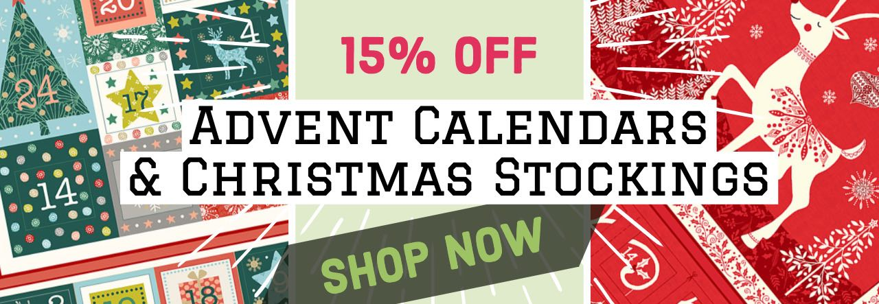Advent Panel Offer