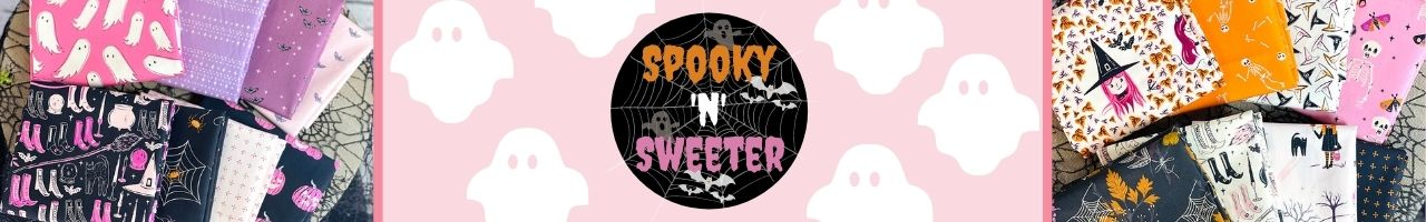 Spooky and Sweeter