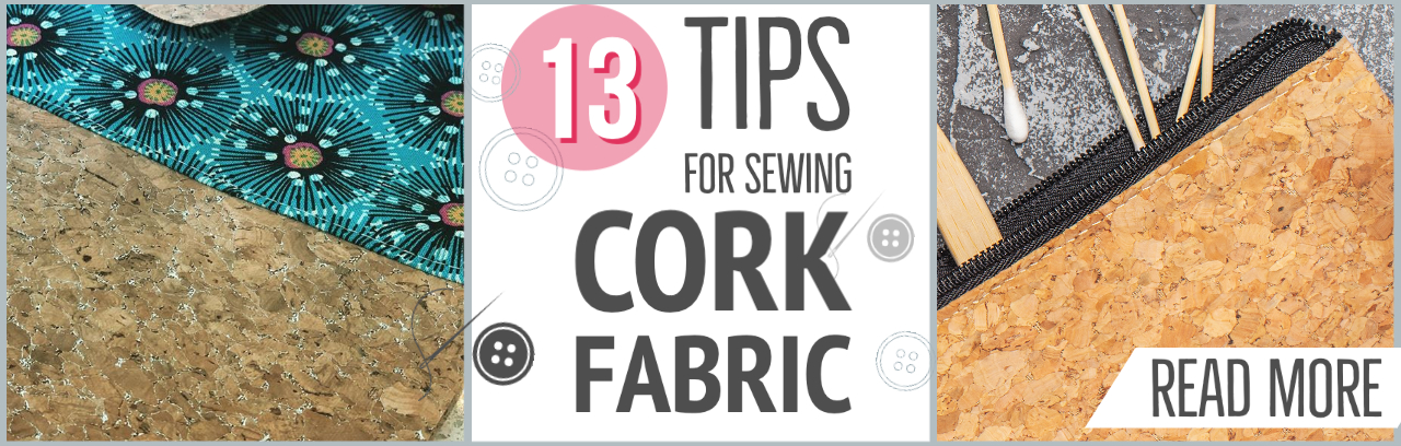13 Tips For Cork Fabric