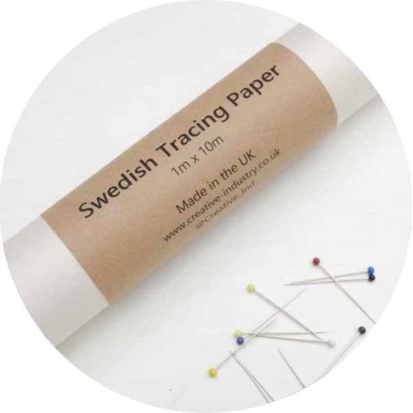 Dressmaking Paper Supplies