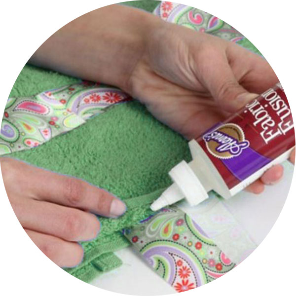 Fabric Glue & Adhesive