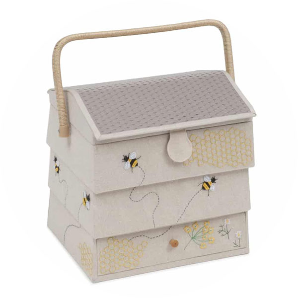 Sewing Boxes & Cases