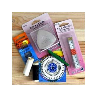 """Lets Get Sewing"" Beginners Sewing Kit"