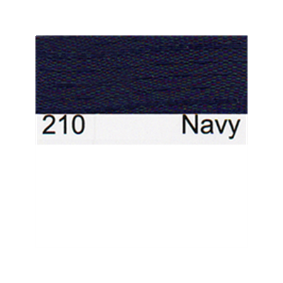 25mm Seam Binding Navy