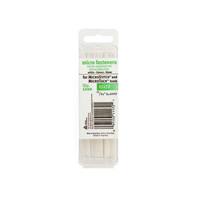 Avery Dennison Microstitch Tool Refill - Natural