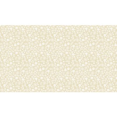 Makower Essentials Doodle Ditzy Pearl Cut Length