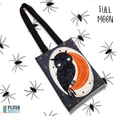 Full Moon Halloween Bag Kits