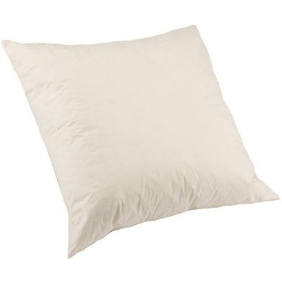 Duck Feather Square Cushion Pads