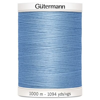 Gutermann 1000m Sew-All Polyester Sewing Thread - Colour 143