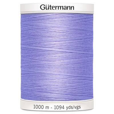 Gutermann 1000m Sew-All Polyester Sewing Thread - Colour 158