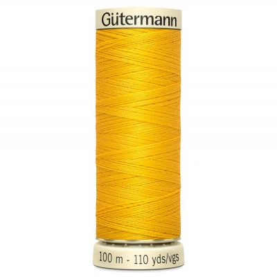 Gutermann 100m Sew-All Polyester Sewing Thread - Colour 106