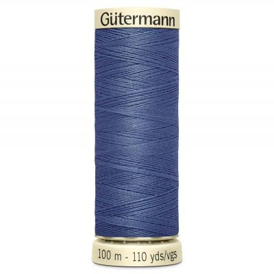 Gutermann 100m Sew-All Polyester Sewing Thread - Colour 112