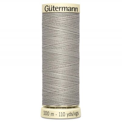 Gutermann 100m Sew-All Polyester Sewing Thread - Colour 118