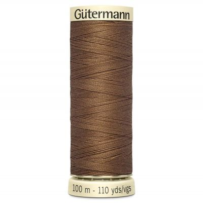 Gutermann 100m Sew-All Polyester Sewing Thread - Colour 124