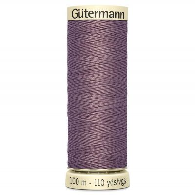 Gutermann 100m Sew-All Polyester Sewing Thread - Colour 126