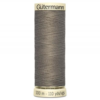 Gutermann 100m Sew-All Polyester Sewing Thread - Colour 241