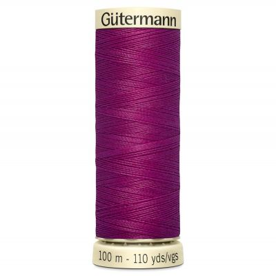 Gutermann 100m Sew-All Polyester Sewing Thread - Colour 247
