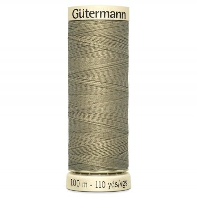 Gutermann 100m Sew-All Polyester Sewing Thread - Colour 258