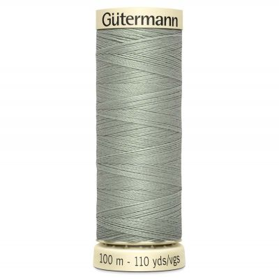 Gutermann 100m Sew-All Polyester Sewing Thread - Colour 261