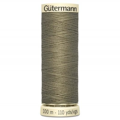 Gutermann 100m Sew-All Polyester Sewing Thread - Colour 264