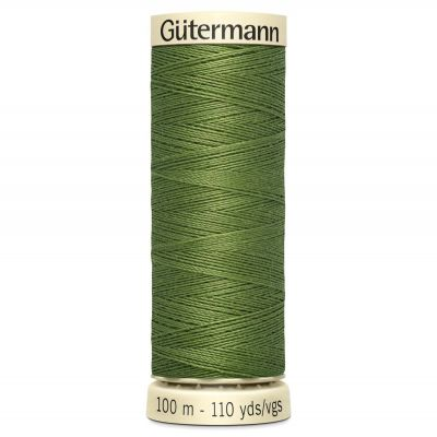 Gutermann 100m Sew-All Polyester Sewing Thread - Colour 283