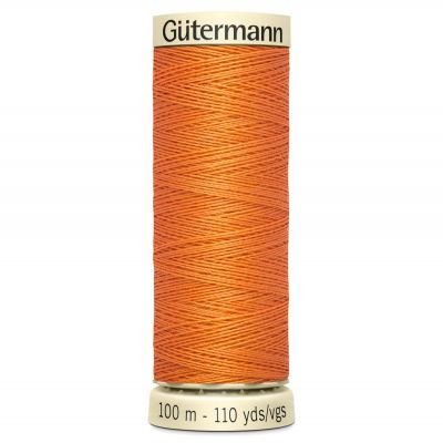 Gutermann 100m Sew-All Polyester Sewing Thread - Colour 285