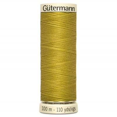 Gutermann 100m Sew-All Polyester Sewing Thread - Colour 286