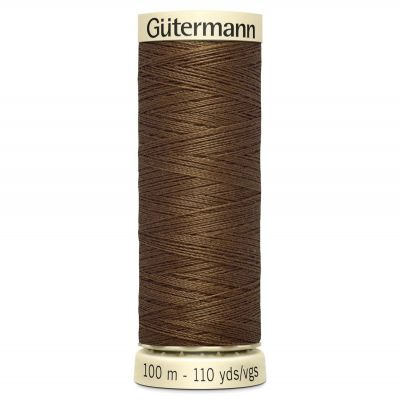 Gutermann 100m Sew-All Polyester Sewing Thread - Colour 289