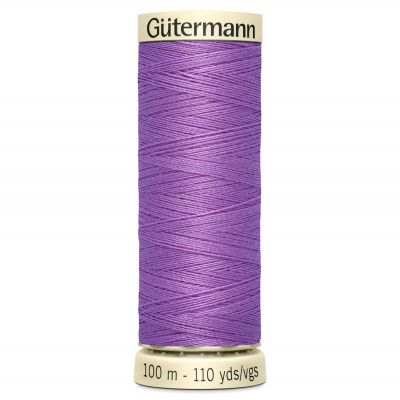 Gutermann 100m Sew-All Polyester Sewing Thread - Colour 291