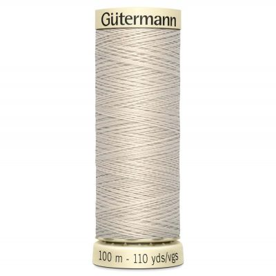 Gutermann 100m Sew-All Polyester Sewing Thread - Colour 299