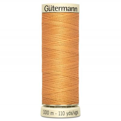 Gutermann 100m Sew-All Polyester Sewing Thread - Colour 300