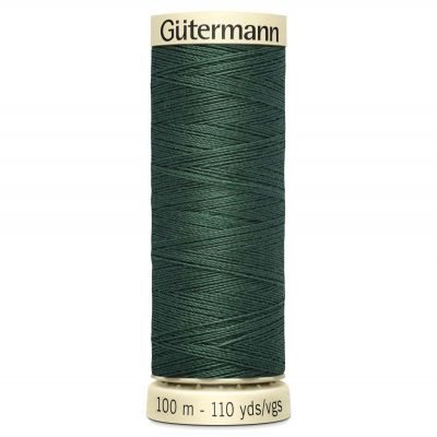 Gutermann 100m Sew-All Polyester Sewing Thread - Colour 302