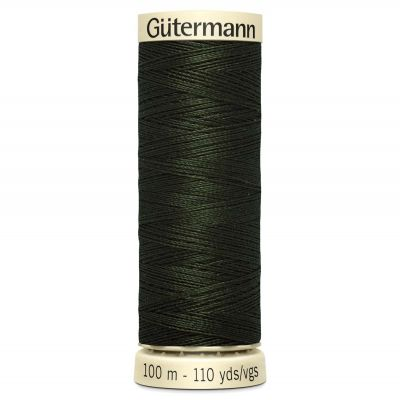 Gutermann 100m Sew-All Polyester Sewing Thread - Colour 304