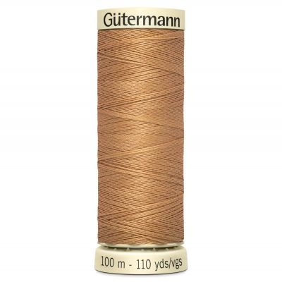 Gutermann 100m Sew-All Polyester Sewing Thread - Colour 307