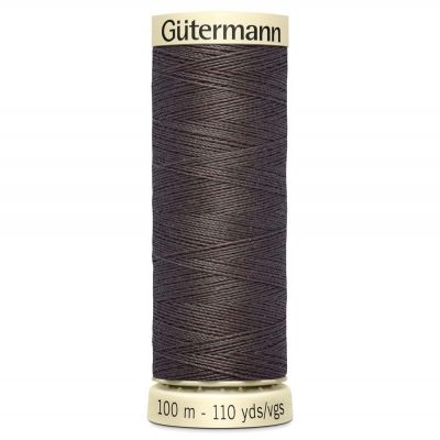 Gutermann 100m Sew-All Polyester Sewing Thread - Colour 308
