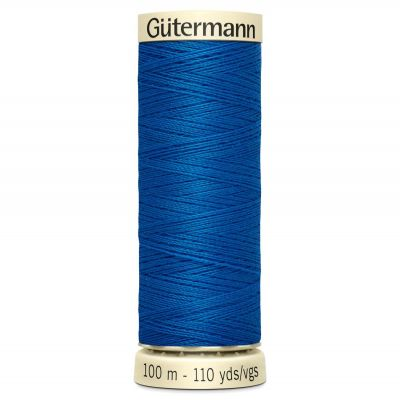 Gutermann 100m Sew-All Polyester Sewing Thread - Colour 322