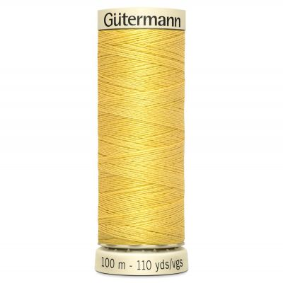 Gutermann 100m Sew-All Polyester Sewing Thread - Colour 327