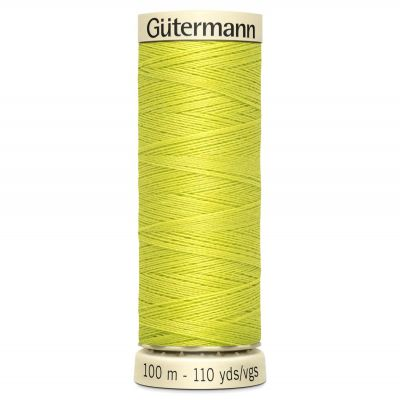 Gutermann 100m Sew-All Polyester Sewing Thread - Colour 334