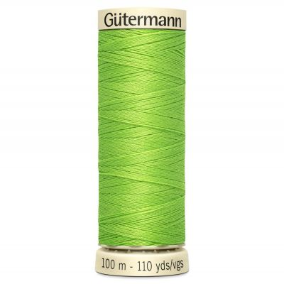 Gutermann 100m Sew-All Polyester Sewing Thread - Colour 336