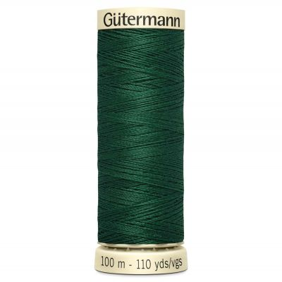 Gutermann 100m Sew-All Polyester Sewing Thread - Colour 340
