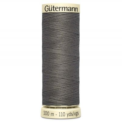 Gutermann 100m Sew-All Polyester Sewing Thread - Colour 35