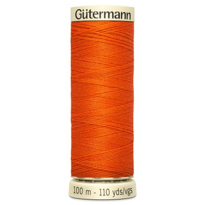 Gutermann 100m Sew-All Polyester Sewing Thread - Colour 351