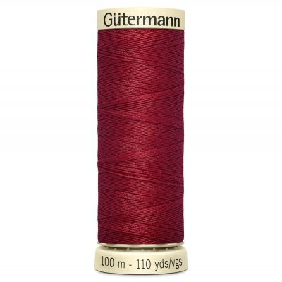 Gutermann 100m Sew-All Polyester Sewing Thread - Colour 367