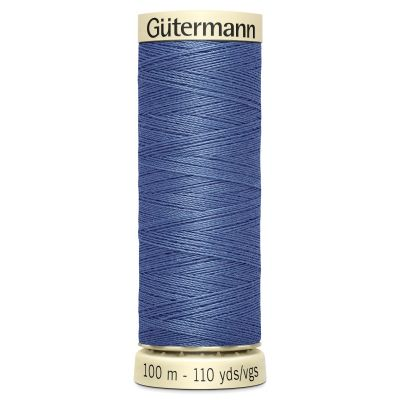 Gutermann 100m Sew-All Polyester Sewing Thread - Colour 37