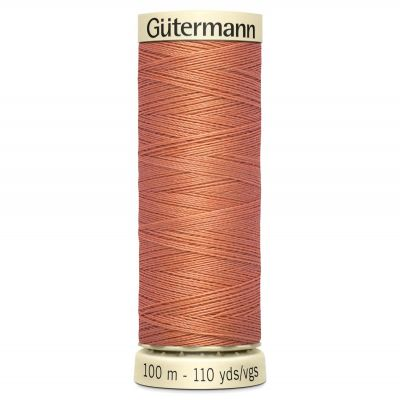 Gutermann 100m Sew-All Polyester Sewing Thread - Colour 377