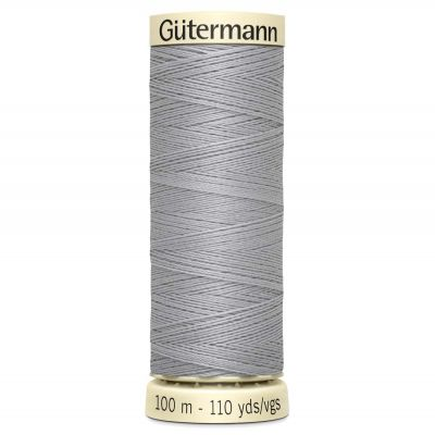Gutermann 100m Sew-All Polyester Sewing Thread - Colour 38