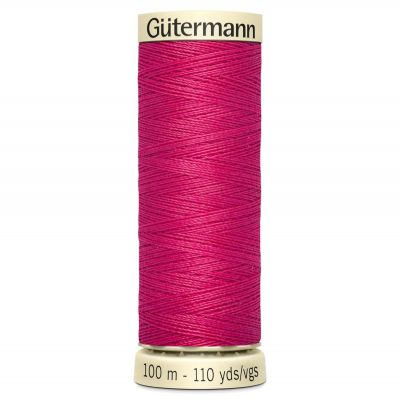 Gutermann 100m Sew-All Polyester Sewing Thread - Colour 382