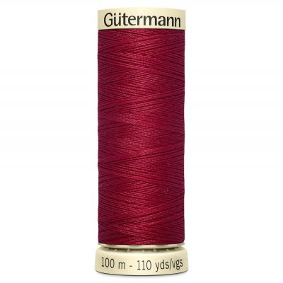 Gutermann 100m Sew-All Polyester Sewing Thread - Colour 384