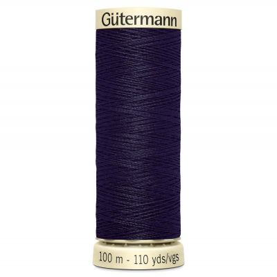 Gutermann 100m Sew-All Polyester Sewing Thread - Colour 387
