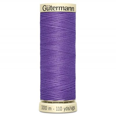 Gutermann 100m Sew-All Polyester Sewing Thread - Colour 391